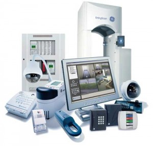 Familia de productos de GE Security