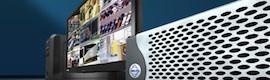 Diode y Pelco by Schneider Electric muestran a los profesionales sus últimas novedades en vídeo IP