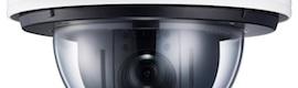 LG refuerza su gama de videovigilancia con dos nuevas IP PTZ