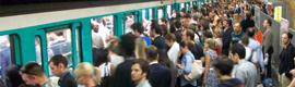 MetroRail 2013: tecnología para los operadores ferroviarios urbanos y sus socios