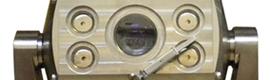 Nueva cámara motorizada profesional con IR láser de Leadex