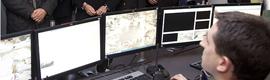La Alhambra implanta un sistema integral de seguridad de última tecnología