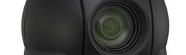 Crambo Visuales distribuirá las nuevas cámaras domo PTZ de la gama EVI de Sony