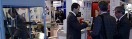 LPFT8, innovador terminal biométrico y RFID de A3M