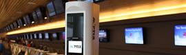 AOptix y SITA ofrecen soluciones de identificación biométricas para la seguridad aeroportuaria