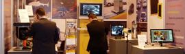 Gobi-640, nueva cámara infrarroja basada en microbolómetro para aplicaciones industriales