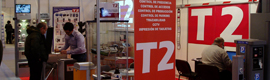 T2app presenta en SICUR 2012 su nueva gama de paneles PC de WinComm