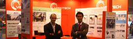 Visiotech mostrará sus últimas novedades en SICUR 2012
