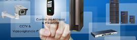 Ingesdata presentará las últimas novedades de su catálogo de productos en SICUR 2012