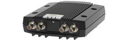 AXIS Q7424-R, codificador de vídeo muy resistente optimizado para entornos exigentes