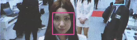 Hitachi develops a monitoring system which recognizes a face in 36 million in a second