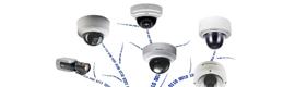 ISC西acudiráIndigoVision 2012 新機能を搭載