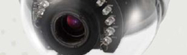 JVC launches new TK-2101RE dome camera with integrated LED light