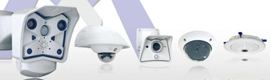 Mobotix show their latest developments at the fair Light   Building 2012