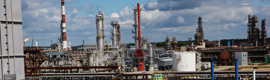 System deploys IndigoVision IP video surveillance in a Lithuanian refinery