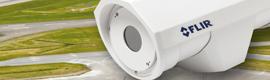 Davantis y Flir ofrecen un nuevo sistema de videoanálisis con visión térmica