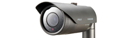 Samsung presents its new range of network cameras WiseNetS
