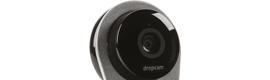 Dropcam HD, una webcam Wi-Fi con sistema de videovigilancia