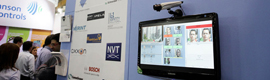 AxxonSoft shown its software security solutions at IFSEC 2012