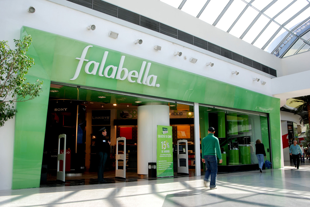 Falabella resorts to video management solution for Verint