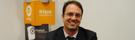"""Antonio Navarro (D-Link): """"mydlink provides the opportunity to integrate IP video surveillance in a domestic environment"""""""