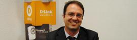 """Antonio Navarro (D-Link): """"mydlink bietet die Möglichkeit, IP-Videoüberwachung in einer häuslichen Umgebung zu integrieren"""""""