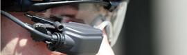 Ex-Sight desarrolla unas gafas-cámara con identificación biométrica para detectar delincuentes