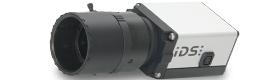 Infaimon presenta la nueva cámara VSE con función Día/Noche de IDS