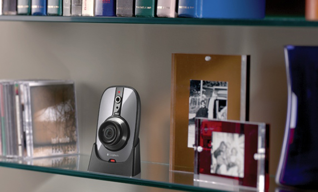 cff3c5cfbba ... Logitech has launched a video security system that anyone can easily  install. The new Logitech Alert Indoor Master System 750n ...