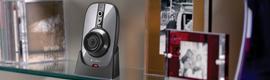 Logitech Alert 750N añade visión nocturna con gran angular para una videovigilancia mejorada