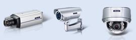 Surveon lanza una nueva generación de cámaras HD con funcionalidad de imagen avanzada