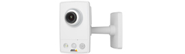 Axis introduces two new affordable cameras small wireless network