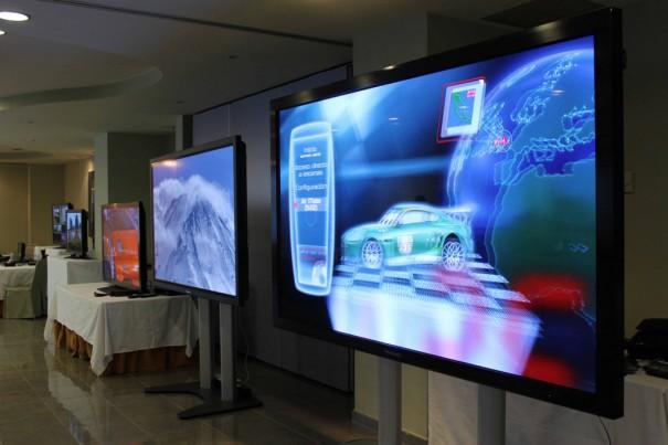Panasonic Visual Experience