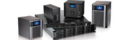 Iomega se asocia con Anixter para la distribución de sus soluciones de videovigilancia