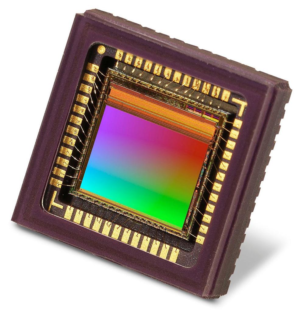 EV76C660 and EV76C661, new CMOS image sensors 1.3 E2v MP ...