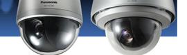 Ingesdata ofrece las nuevas cámaras IP domo PTZ WV-SC386 y WV-SW396 de Panasonic