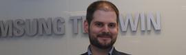 Greg Núñez, Nuovo accesso Product Manager di controllo Samsung