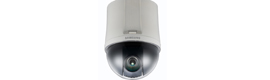 Samsung presents its new network PTZ dome camera, Full HD y zoom x20 SNP-6200