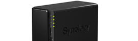 Synology DiskStation DS213   presenta
