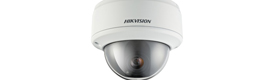 Hikvision launches WDR Network Camera DS-2CD764FWD-E with motorized varifocal lens