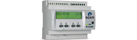 Scati presents the control system and energy efficient Eco Power Scati