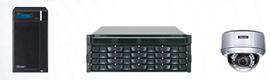 Surveon llevará a ASIS 2012 soluciones megapíxel completas optimizadas con Milestone XProtect