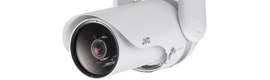 The VMS systems and PSIMS AxxonSoft, Compatible with cameras JVC HD Super LoLux