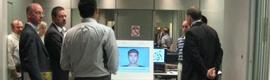Instalan un agente de aduanas virtual en la frontera entre EE.UU. y México