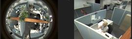 AxxonSoft Sentry360 und vereinen sich zu einer Videoüberwachung Unternehmen bieten