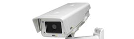A.5 Security amplía las posibilidades de las cámaras IP térmicas VGA
