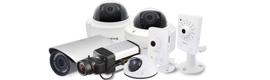 Brickcom lanza el nuevo mini domo MD-300Np y una gama completa de cámaras de 5 megapíxeles