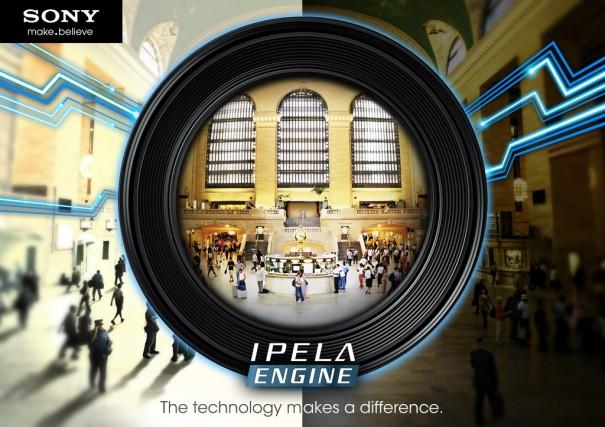 IPELA Engine