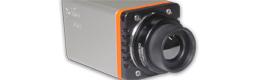 Infaimon brinda la cámara infrarroja de alta resolución Raven-640, específica para aplicaciones de seguridad