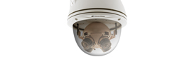 Arecont Vision launches first SurroundVideo panoramic camera day / night 40 megapixel